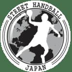 street-handball-japan-logo