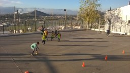 361 Ago edu Street Handball Team, 6th primary school of Nafplio, Greece 6