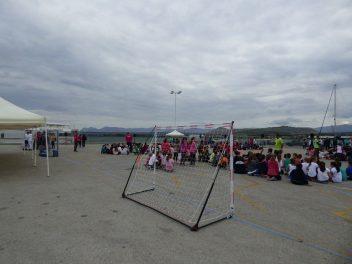 369 2018 Greece, 1st Street Handball Tournament Nafplio City Drone Video 10