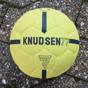 Knudsen77 in cooperation with Street Handball International