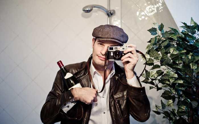 Yanidel Street Photographer