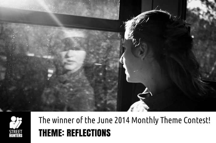 Relfections Winner June 2014 Antonios Chrysakis