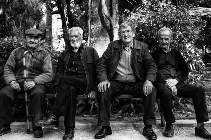 "Weekly pic ""The 4 Wise men"" by Spyros Papaspyropoulos"
