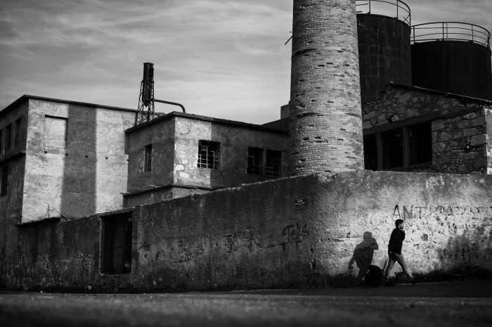 Street Photography 101 online workshop