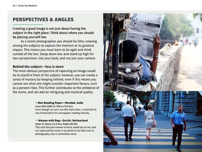 The New Street Photographer's Manifesto page 46