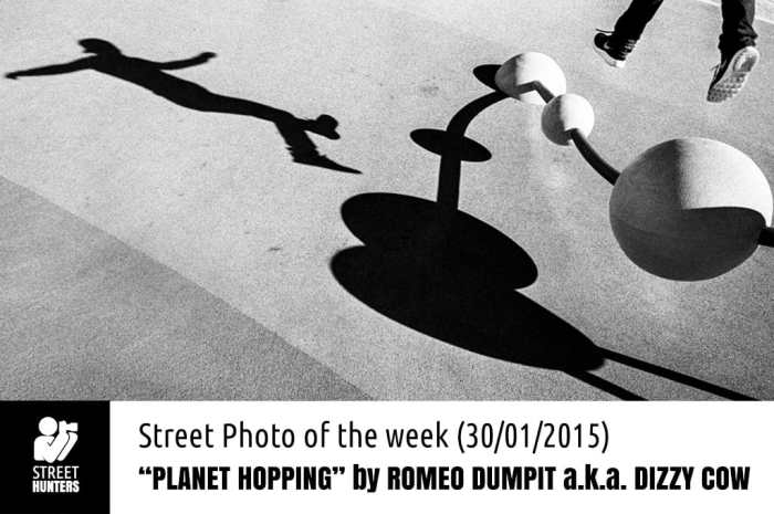 Planet Hopping by Dizzy Cow promo