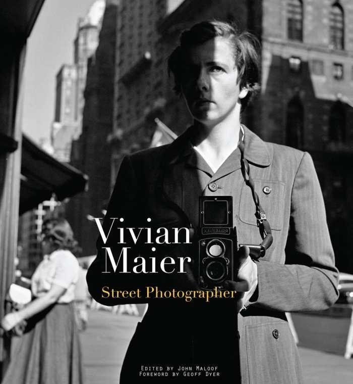 Streethunters Bookshelf: Vivian Maier: Street Photographer (Powerhouse Books, 2011)