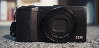 The Ricoh GR for Street Photography