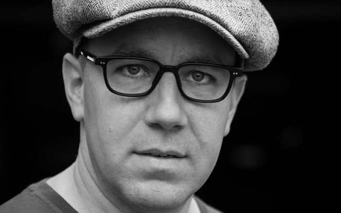 Street Photographer Thomas Leuthard