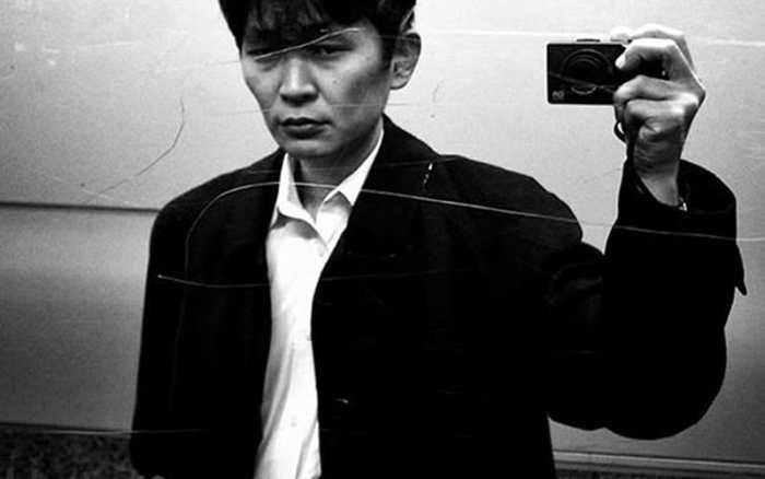Street Photographer Tatsuo Suzuki