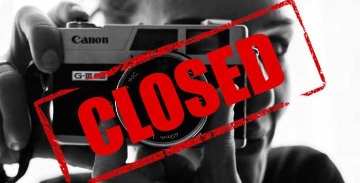 Poll for the 20 most influential Street Photographers is now CLOSED