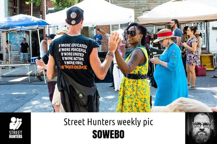 Sowebo - Picture of the week