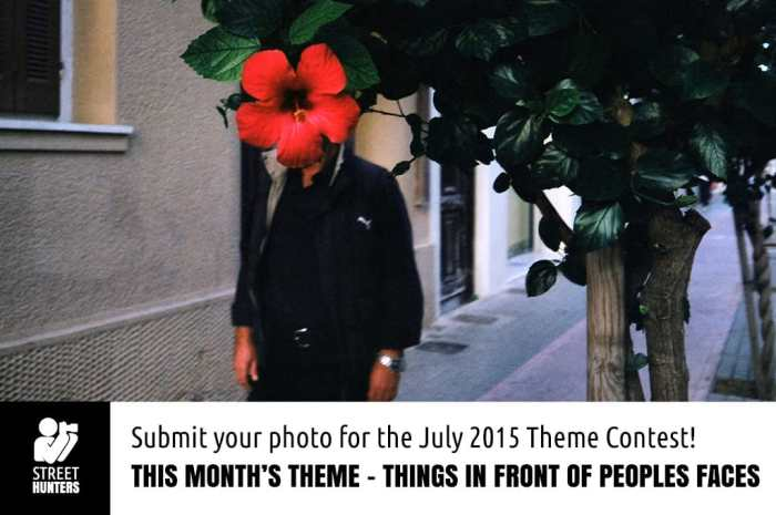 July Theme Contest 2015