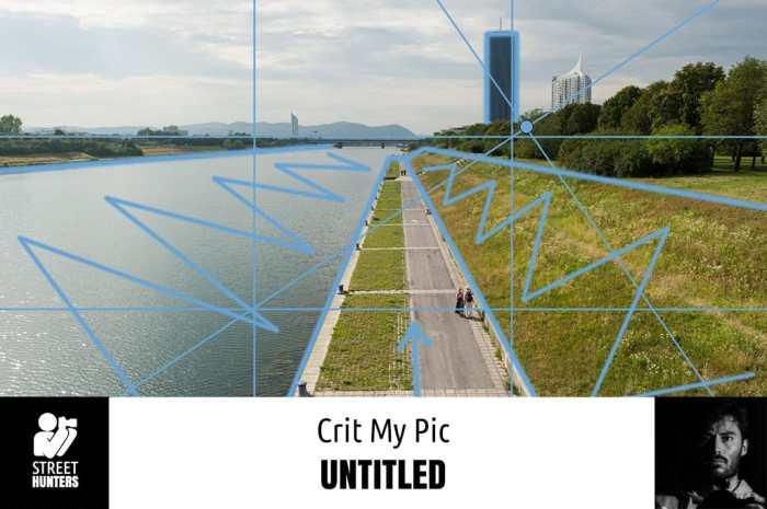 Crit My Pic by Jorge Balarin