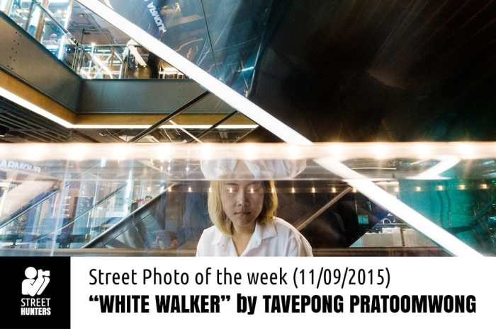 Street Photo by Tavepong Pratoomwong