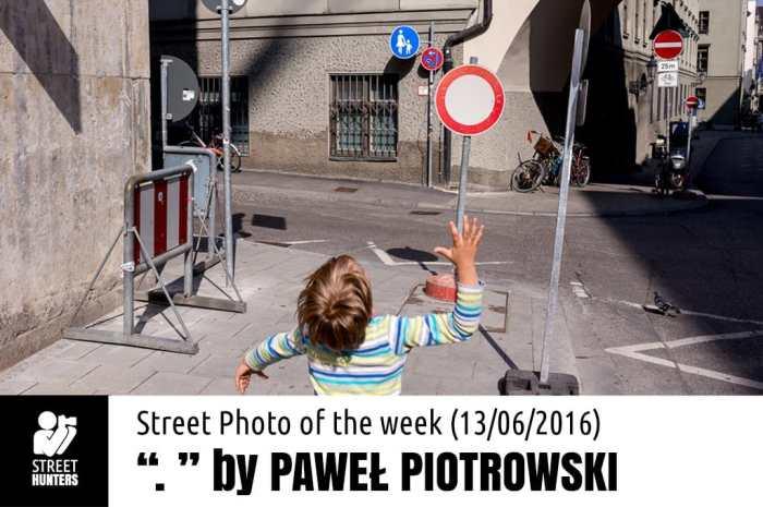 Photo of the week by Pawel Piotrowski new