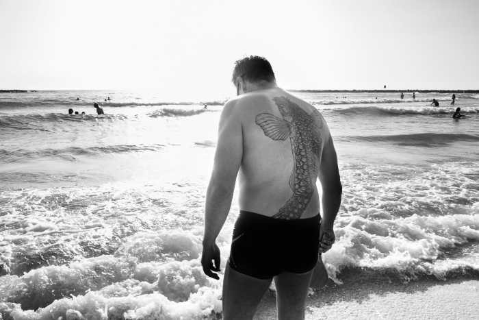 """Tattoos"" submission by Roy Rozanski"