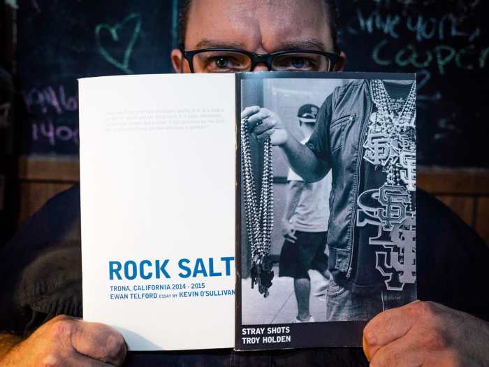 Deadbeat Club Stray Shots Rock Salt Review cover