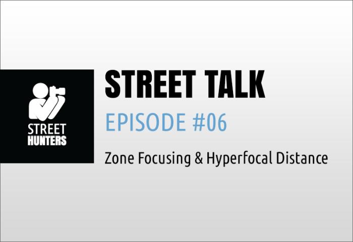 Street Talk Episode 06 -