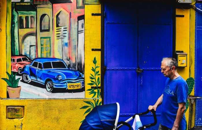 Zlatko Vickovic Memories of Cuba