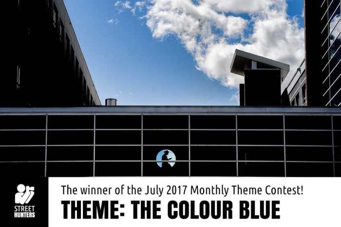 Winner July 2017