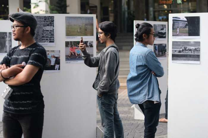 Indo Street Project Bandung Public Space 1