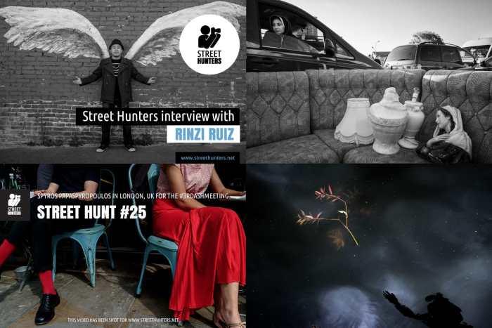 This Week Streethunters.net 9/10/17-15/10/17