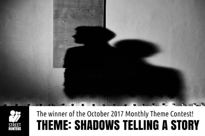 Winner of October 2017 contest