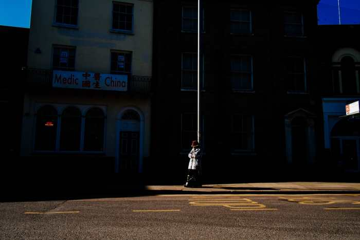 Guide to Minimalist street photography 8