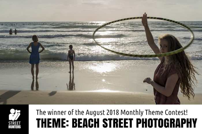Beach Street Photo August 2018 winner