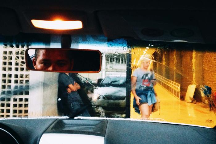 LSPF - London Street Photography Festival - Gustavo Minas