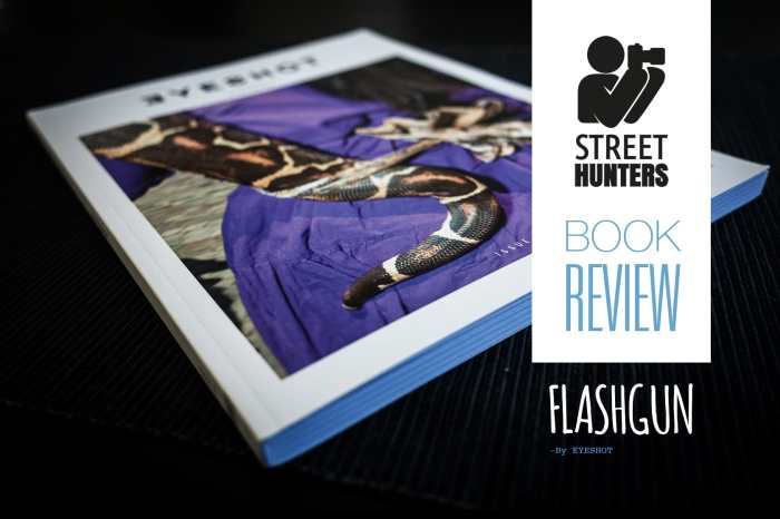 FlashGun Magazine Review by Streethunters.net