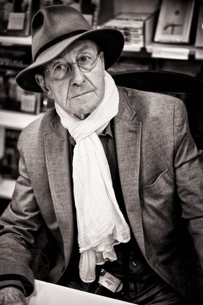 Photo of René Burri