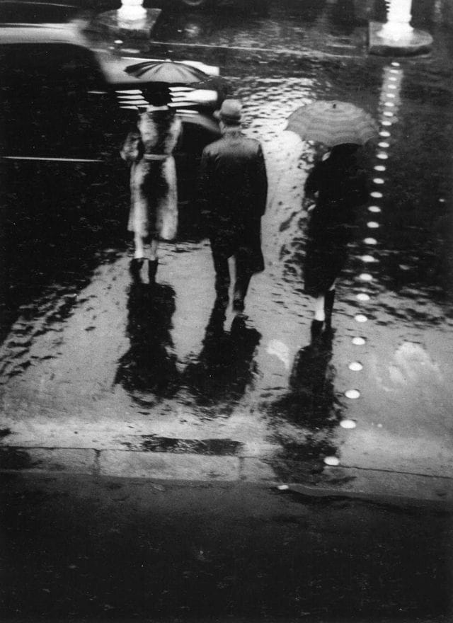 Photo by Brassai