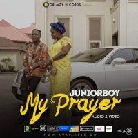 Music: Junior Boy – My Prayer