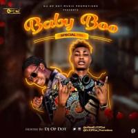 HOTMIX!: DJ OP Dot - Baby Boo Special Mix