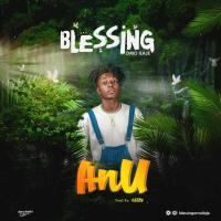 Music: Blessing (Omo Ilaje) - Anu