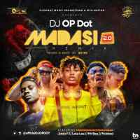 HOT JAM!: DJ OP Dot Ft. Jaido P x Leke Lee x Mr Bee & Mohbad - Madasi 2.0
