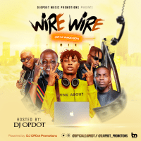 Mixtape: DJ OP Dot - Wire Wire (Am I A Yahoo Boy Mix)