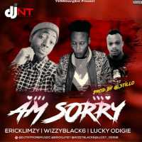 Music: Ricky Ft. DJ NT Moremuszic x BerryBanks & WizzyBlack - Am Sorry