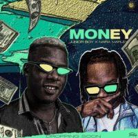 Music: Junior Boy ft. Naira Marley – Money