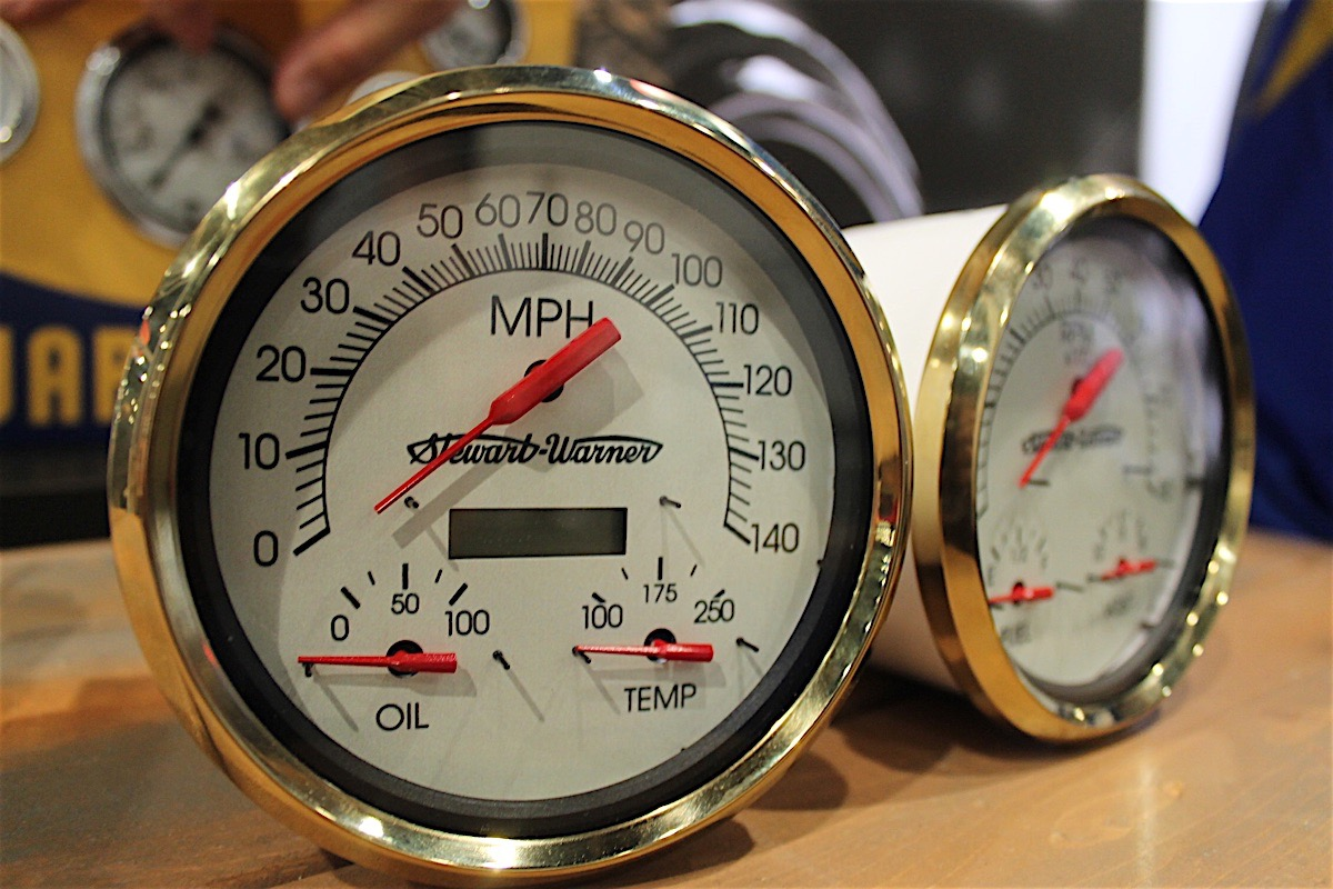 Stewart Warner Fuel Gauge Wiring Diagram On Wiring Gauges Into Car