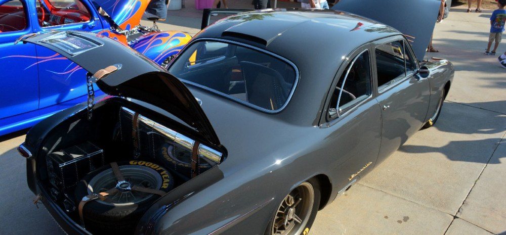 medium resolution of custom beyond belief the wicked fabrication built 1951 ford coupe 1948 ford f1 wiring diagram