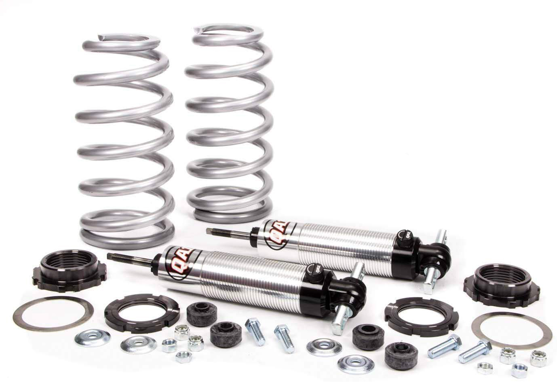 Installing Qa1 Pro Coil Shock System Is A Simple At Home
