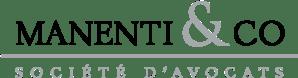 Logo MANENTI&CO