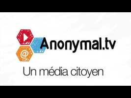 ANONYMAL TV