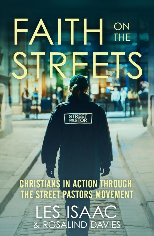 Research Street Pastors