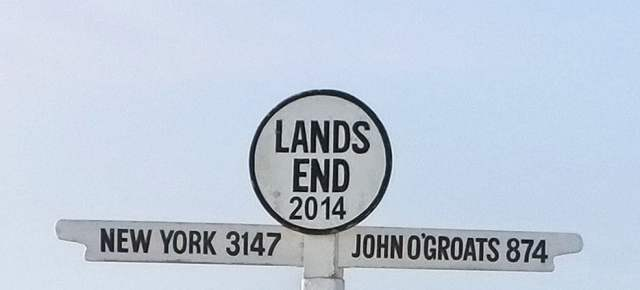 Landsend