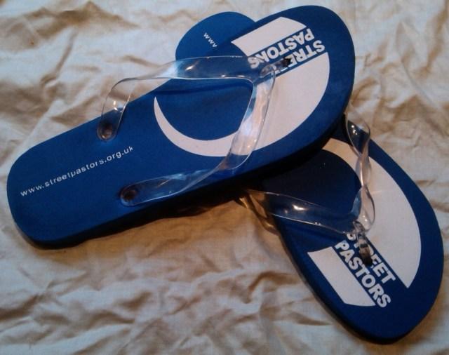 SP-flip-flops