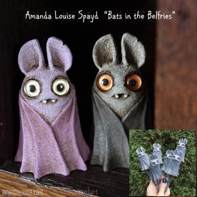 bats in the belfries